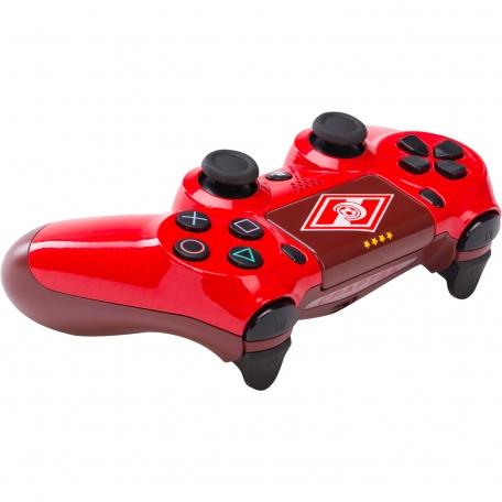 """Геймпад беспроводной для PS4 Dualshok """"Гладиатор"""""""
