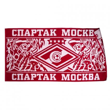 Полотенце Спартак Москва