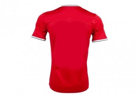 Домашняя форма сезона 2013/2014-Красный-S-40ж