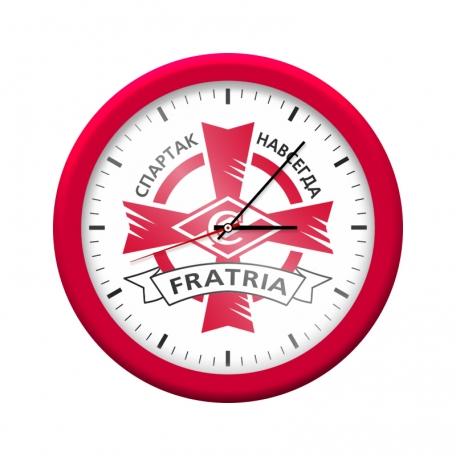 Часы настенные Фратрия