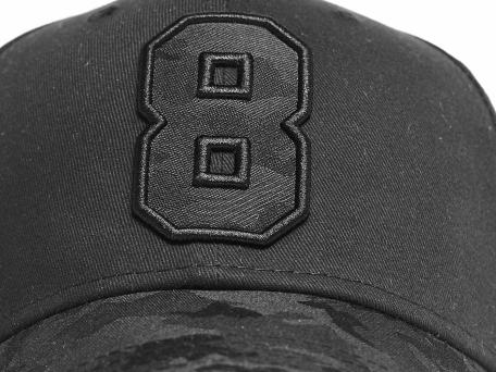 Бейсболка №8