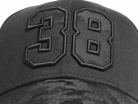 Бейсболка №38