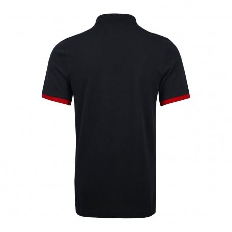 Поло Nike сезон 2019-2020-Черный-S