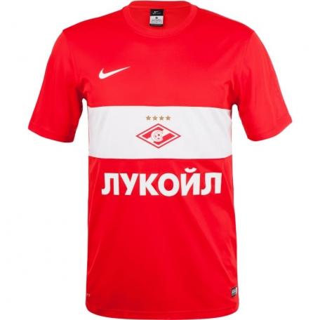 Реплика Nike сезон 15/16-Красный-S