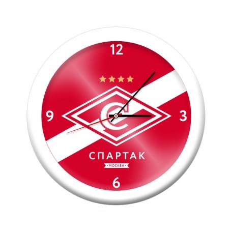 Часы настенные Спартак Москва