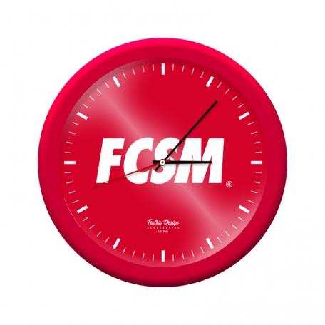 Часы настенные FCSM
