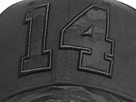 Бейсболка №14