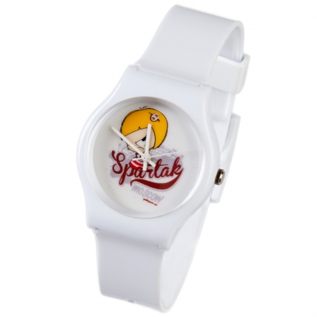 Часы Девочка