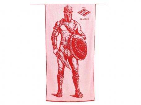 Полотенце Спартак гладиатор