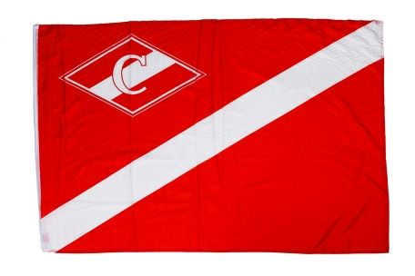 Флаг Ромб