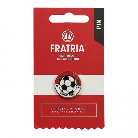 Значок Spartak Moscow