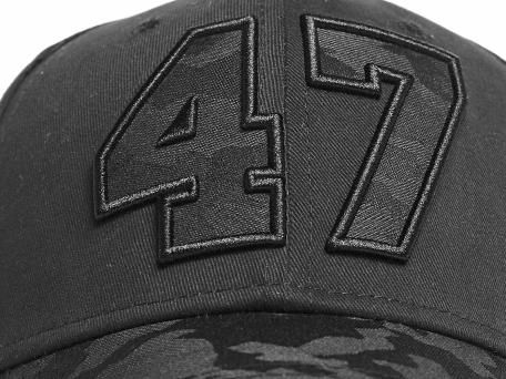 Бейсболка №47
