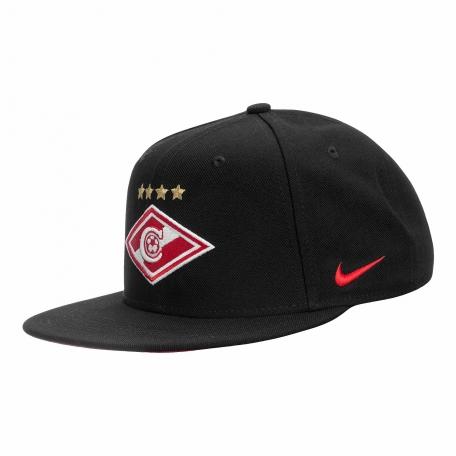 Бейсболка Nike Спартак Москва