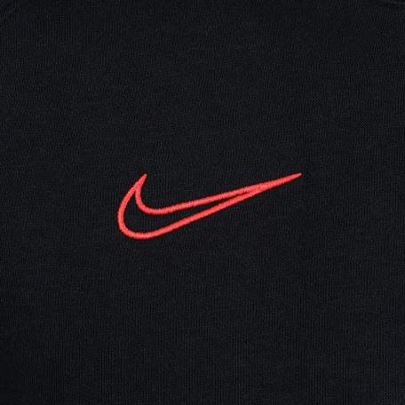 Джемпер мужской Nike сезон 2019/20-Красно-черный-S