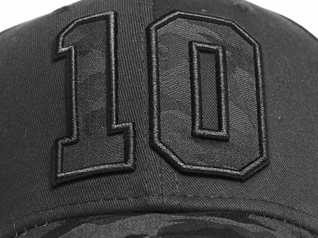 Бейсболка №10