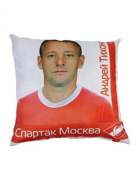 Подушка Андрей Тихонов