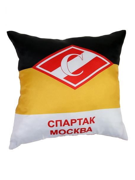 Подушка Спартак Москва Имперка
