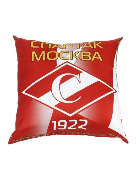 Подушка Спартак Москва 1922