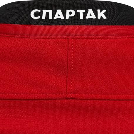Майка игровая Nike сезон 16/17-Красный-S