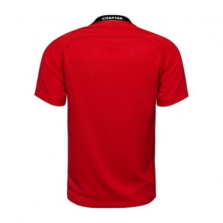 Игровая детская футболка Nike Спартак Москва 16/17-Красный-XS