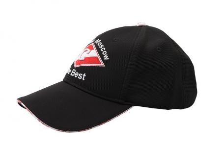Бейсболка Spartak the Best