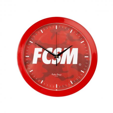 Часы настенные FCSM CAMO
