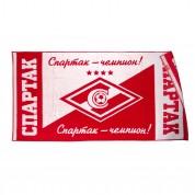 Полотенце банное Спартак - Чемпион