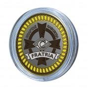 Монета FRATRIA