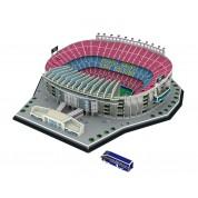 3D пазл стадиона Nou Camp FC Barcelona