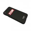 Чехол для Iphone 5/5S FCSM черный