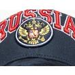Бейсболка Россия летняя