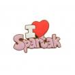 Магнит I Love Spartak