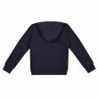 Толстовка FCSM patch детская-Черный-92 см