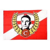 Флаг Старостин