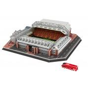 3D пазл стадиона Anfield FC Liverpool