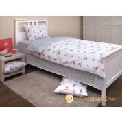 Комплект детскского постельного белья DREAM TEAM