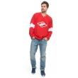 Хоккейная форма-Красный-44